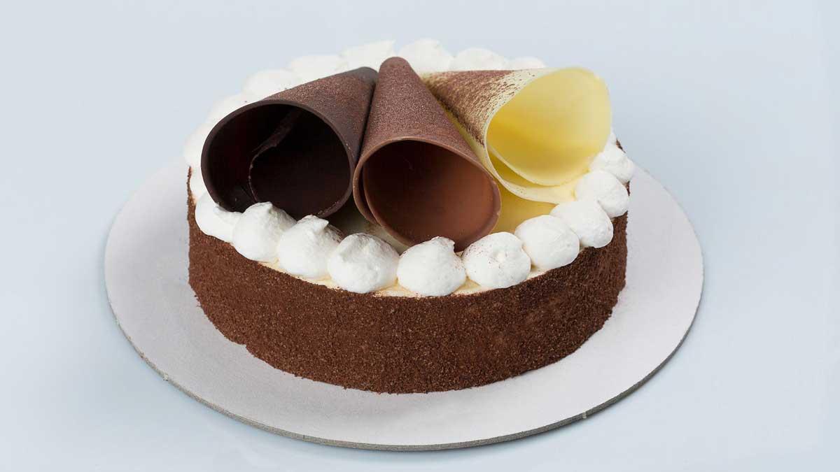 Pasticceria dolci d'autore - Torta